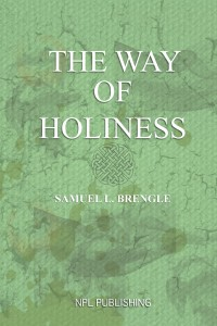 eBook Cover The Way of Holiness Samuel L. Brengle GREEN